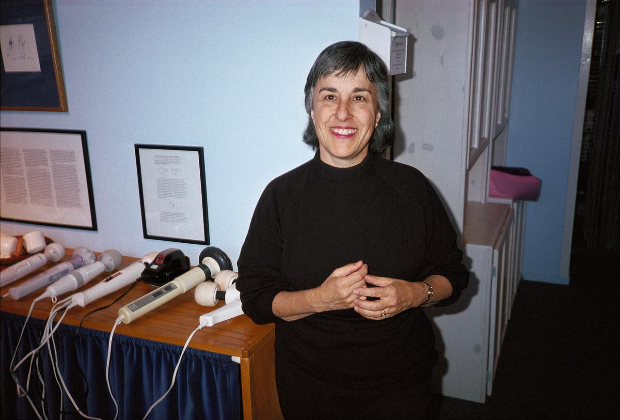 Joani Blank, 1990 - 1 of 3