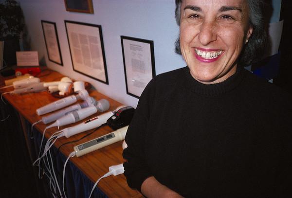 Joani Blank, 1990 - 2 of 3