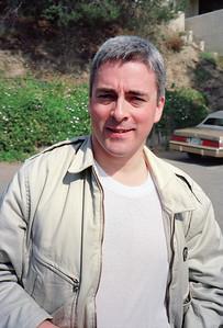 Tim Woodward & Jude Wild, 1990 - 1 of 3
