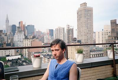 Visiting Marc Stevens, 1986 - 11 of 17