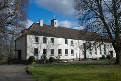 Lutherhaus Bochum-Stiepel