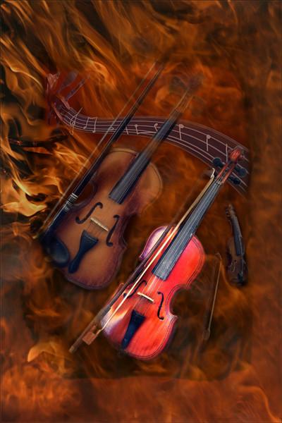 Hot Symphony
