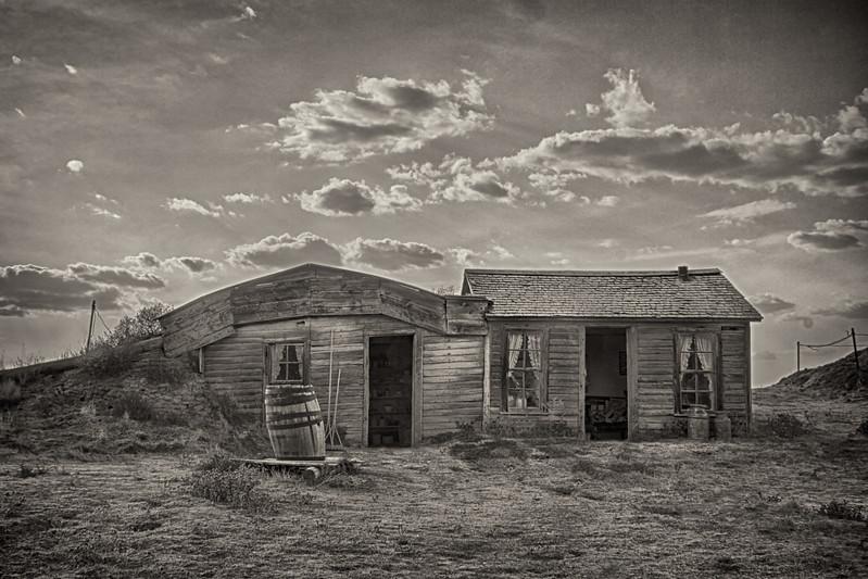 Prairie Homestead Reimagined