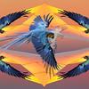 Bird Fantasy 03