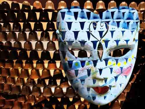 Masked Bells