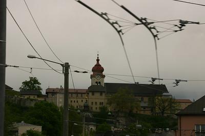 2005-05-09 Salzburg day 2