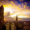 CLE Sunrise 21st