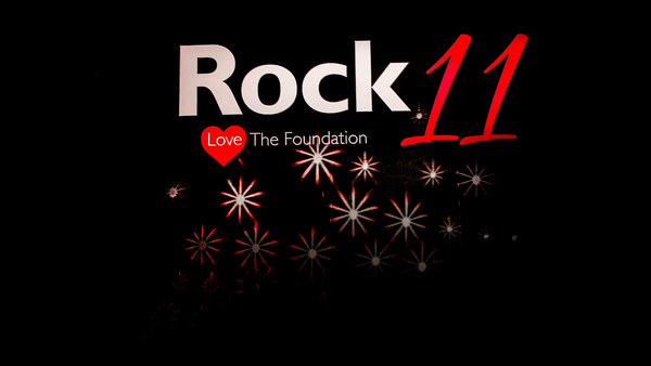 Rock 11 Timelapse Video Highlight