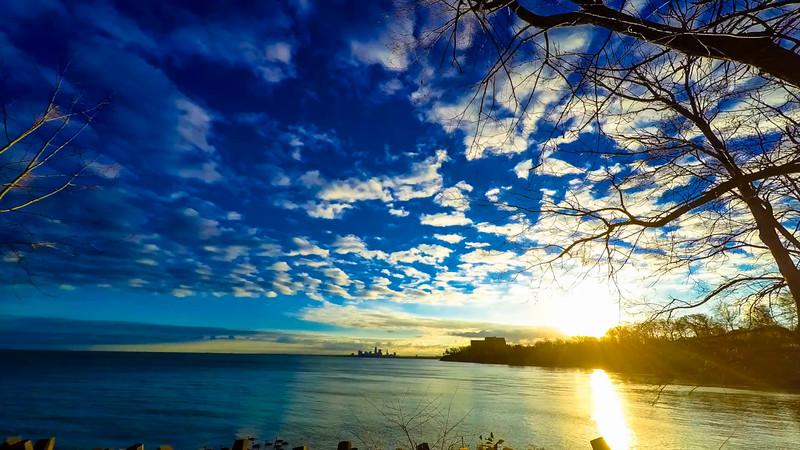 Lakewood Park Sunrise 1