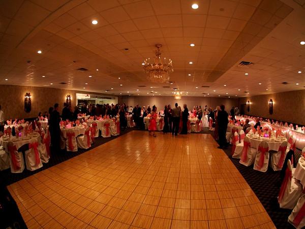 Rach & Brad Wedding Reception2