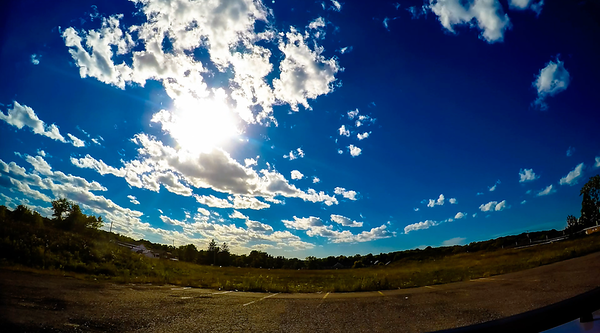 Tuesday Clouds Timelapse Videos