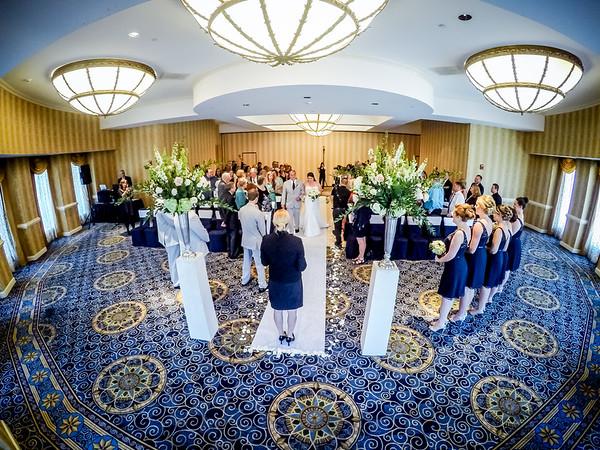 Allison & David Wedding Timelapse Videos