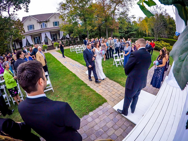 Jenn & Erik Wedding Timelapse Videos