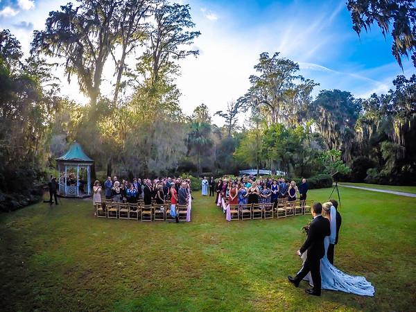 Sara & Sean Wedding Timelapse Videos