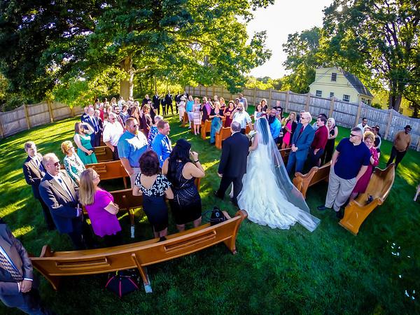 Shanna & David Wedding Timelapse Videos