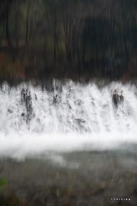 rio Marnel . parque da garganata