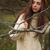 Sarah--Fall Shoot