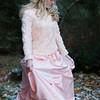 Liz--Pink Shoot