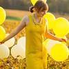 Anna--Yellow Shoot