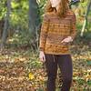 Leah--Orange Shoot