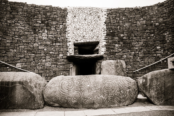 Brú na Boinne - Newgrange