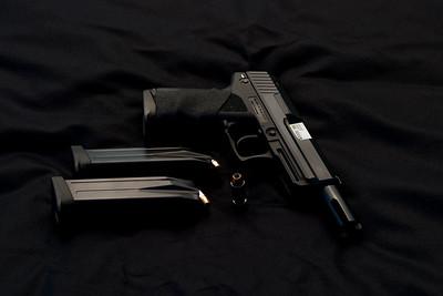 HK 40 USP
