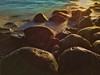 Rocks, Burleigh Beach, Australia