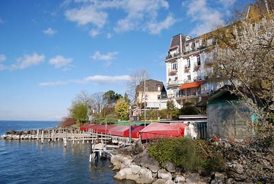 Magnificent Montreux