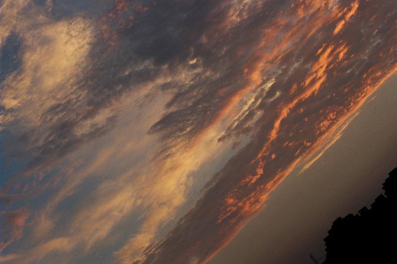 Cloudscape - Noida