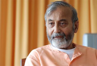 Swami Amaranandaji