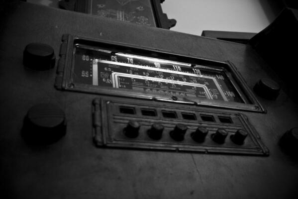 2010_07_31 Old Radio