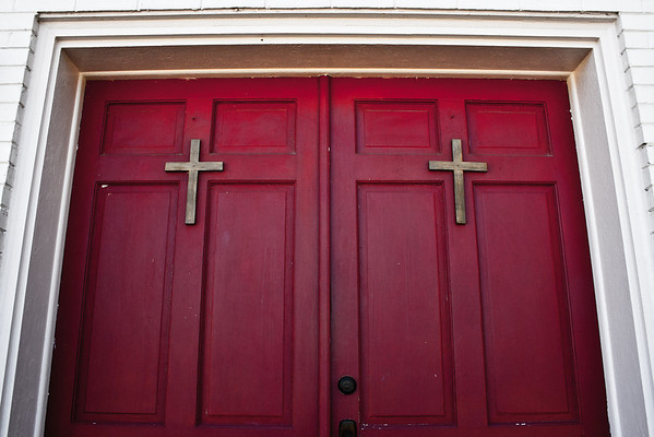 02-20-12 Church Doors