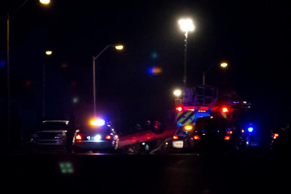 03-30-2012 Car Wreck
