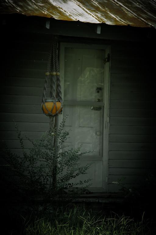 08-08-2012 Abandoned House