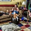 Week 28 - Portrait: Family