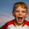 Week 34 - Portrait: Child