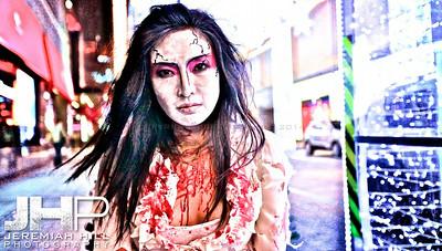 Ave Mari Kali Ma #753 Print AMKM-753V2