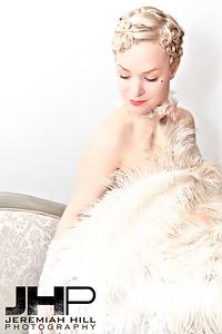 Bonny In White #1138