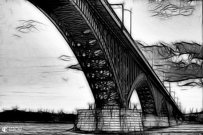 Phelan Tim MC Sketchy Bridgework