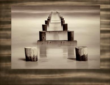 Memories of a Pier