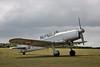 Piatus P2-05 aircraft.