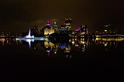 Pittsburgh Fall 2017