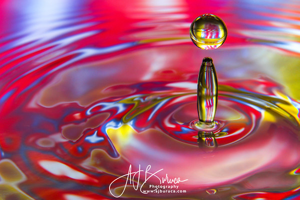 Pinnacle Water Drop