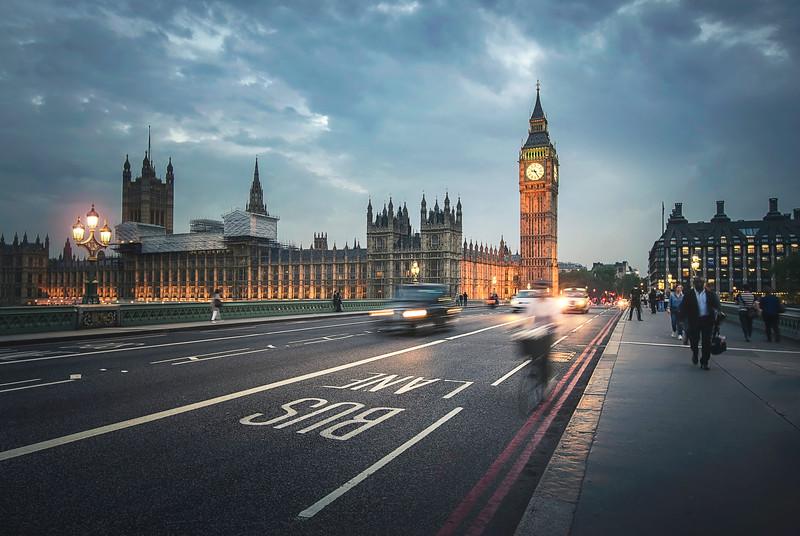 London Rush