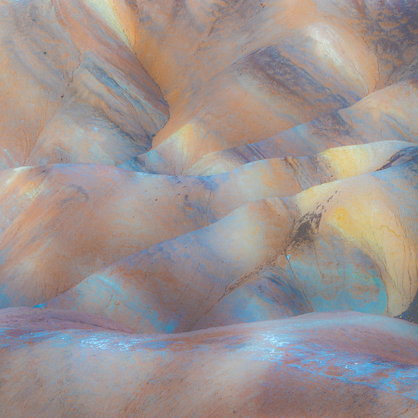 Zabriskie Rocks