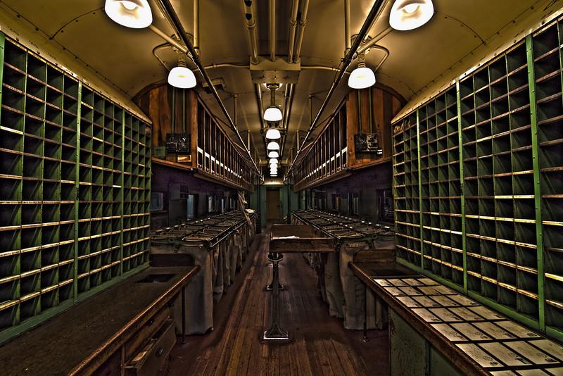 Mailcar