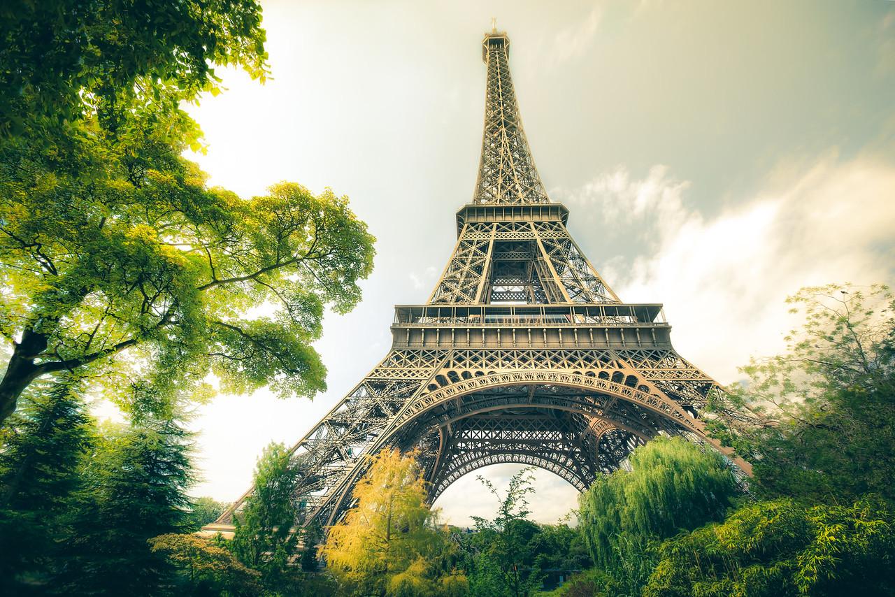 Eiffel Dream Paris France