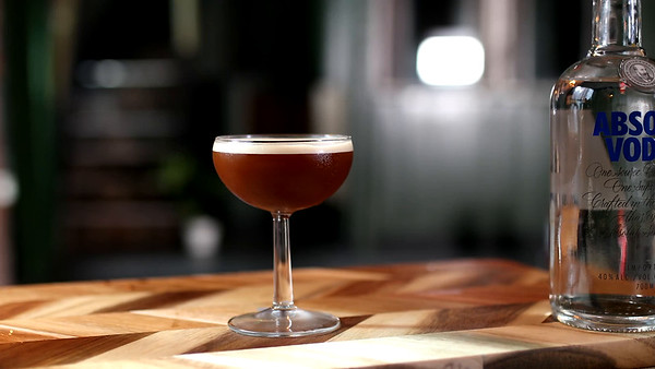 2. Espresso Martini
