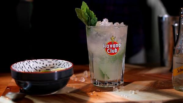 5. Havana Club Mojito