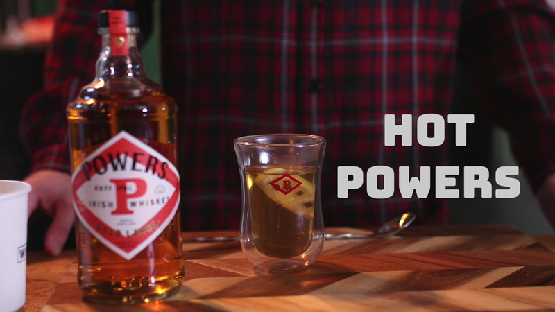 7. Hot Powers